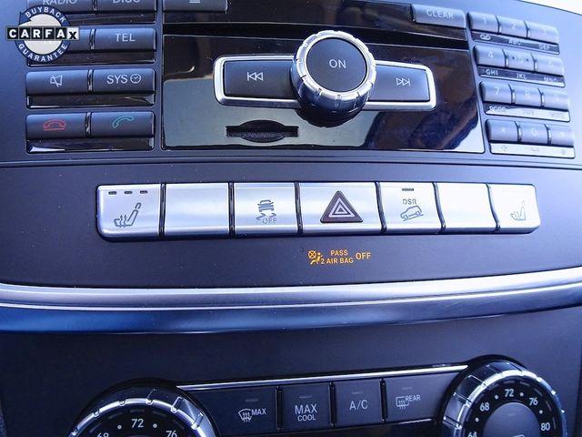 2012 Mercedes-Benz ML 350 ML 350 Madison, NC 24