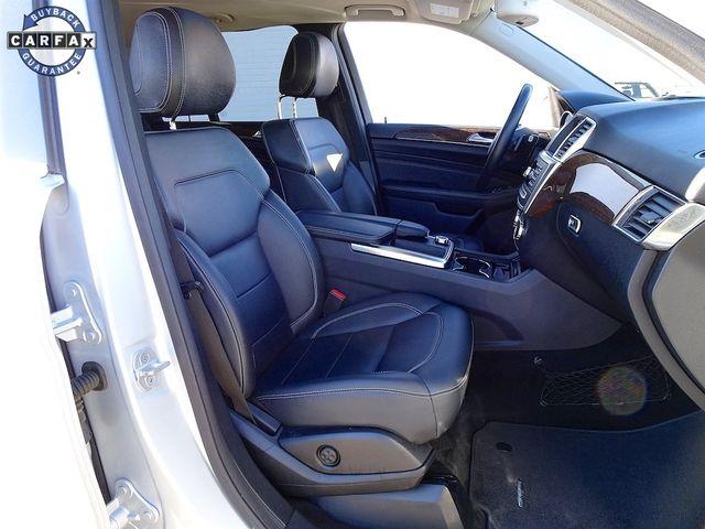 2012 Mercedes-Benz ML 350 ML 350 Madison, NC 43