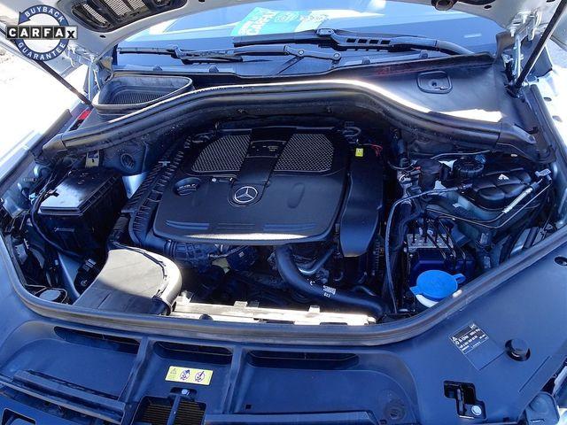 2012 Mercedes-Benz ML 350 ML 350 Madison, NC 48