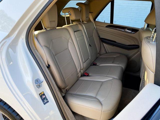 2012 Mercedes-Benz ML 350 ML 350 Madison, NC 10