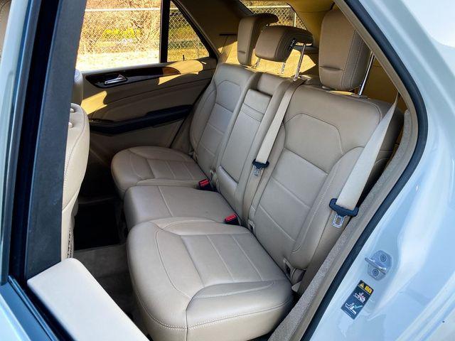 2012 Mercedes-Benz ML 350 ML 350 Madison, NC 22