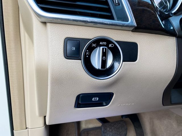 2012 Mercedes-Benz ML 350 ML 350 Madison, NC 28