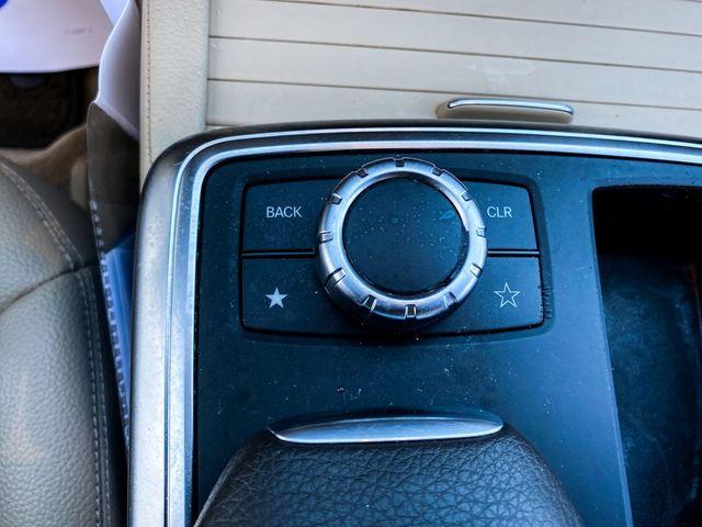 2012 Mercedes-Benz ML 350 ML 350 Madison, NC 34
