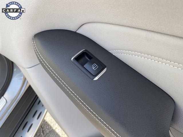 2012 Mercedes-Benz ML 350 ML 350 Madison, NC 15