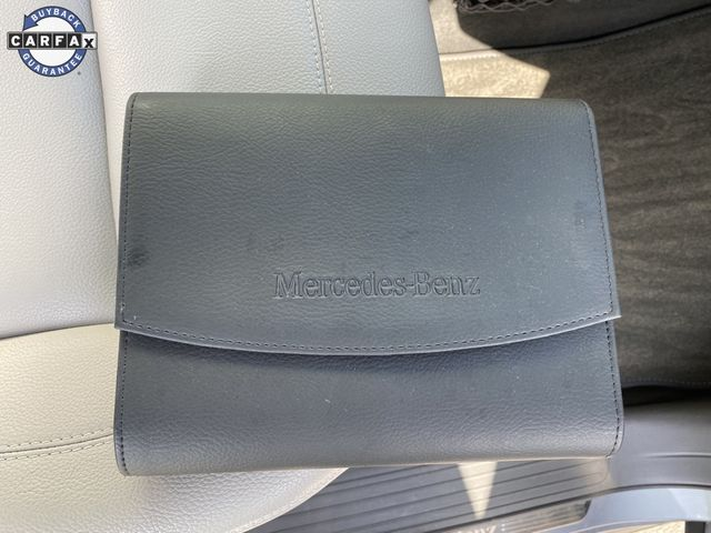 2012 Mercedes-Benz ML 350 ML 350 Madison, NC 19
