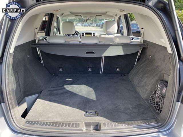 2012 Mercedes-Benz ML 350 ML 350 Madison, NC 21