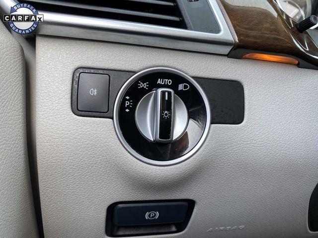 2012 Mercedes-Benz ML 350 ML 350 Madison, NC 38
