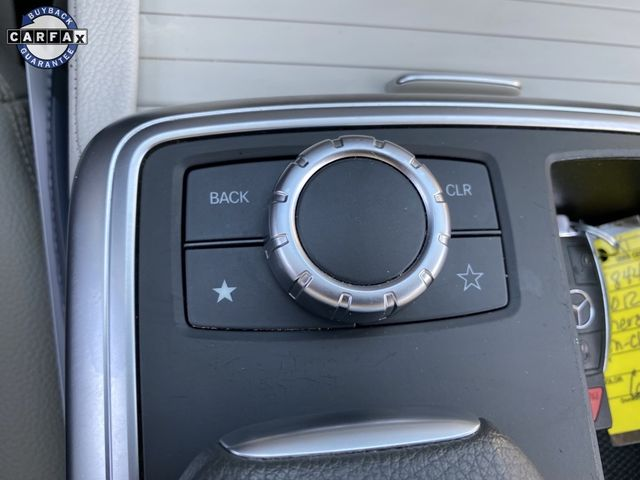 2012 Mercedes-Benz ML 350 ML 350 Madison, NC 41