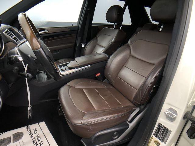 2012 Mercedes-Benz ML 350 ML 350 Madison, NC 2