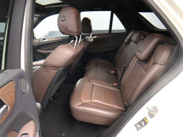 2012 Mercedes-Benz ML 350 ML 350 Madison, NC 5