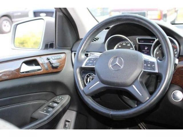 2012 Mercedes-Benz ML 350 ML 350 in St. Louis, MO 63043