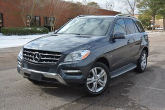 2012 Mercedes-Benz ML 350 in Memphis Tennessee, 38128