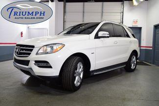 2012 Mercedes-Benz ML 350 in Memphis TN, 38128