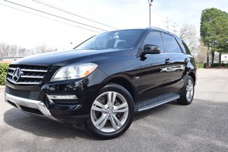 2012 Mercedes-Benz ML 350 in Memphis, Tennessee 38128