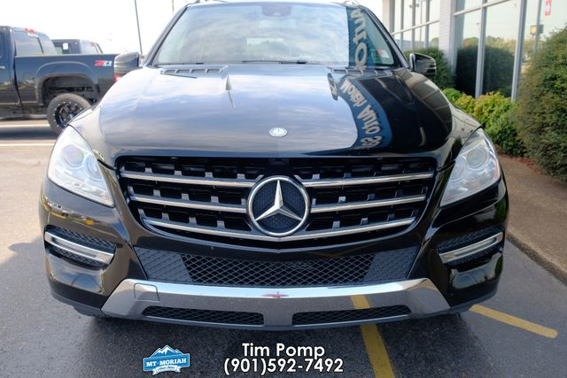2012 Mercedes-Benz ML 350 in Memphis, Tennessee 38115