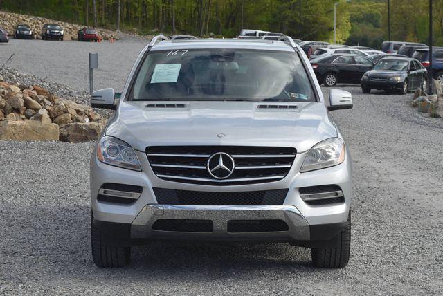 2012 Mercedes-Benz ML 350 4Matic Naugatuck, Connecticut 7