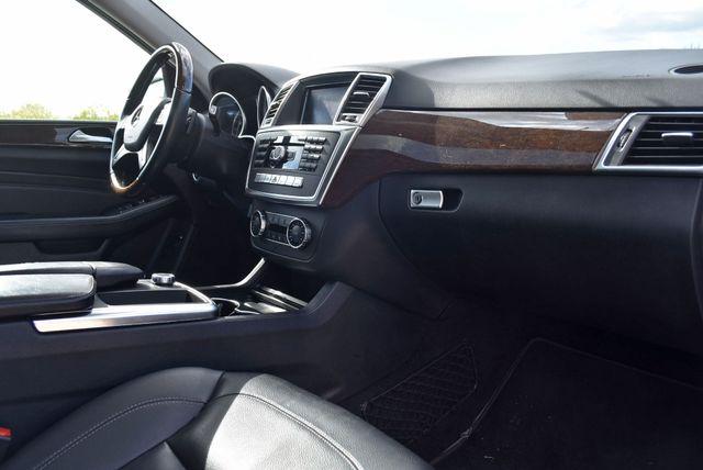 2012 Mercedes-Benz ML 350 4Matic Naugatuck, Connecticut 9
