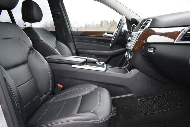 2012 Mercedes-Benz ML 350 BlueTEC Naugatuck, Connecticut 11