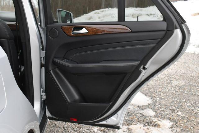 2012 Mercedes-Benz ML 350 BlueTEC Naugatuck, Connecticut 13