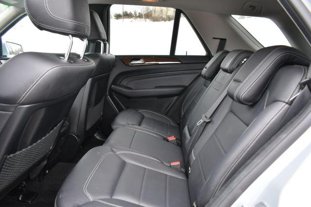 2012 Mercedes-Benz ML 350 BlueTEC Naugatuck, Connecticut 17