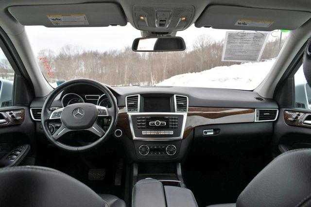 2012 Mercedes-Benz ML 350 BlueTEC Naugatuck, Connecticut 19