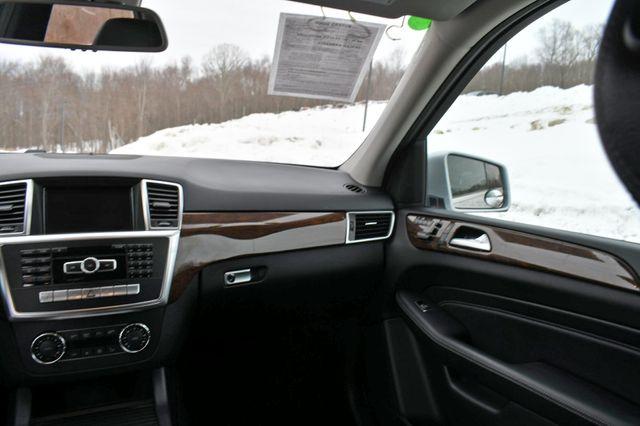 2012 Mercedes-Benz ML 350 BlueTEC Naugatuck, Connecticut 20