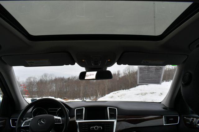 2012 Mercedes-Benz ML 350 BlueTEC Naugatuck, Connecticut 21