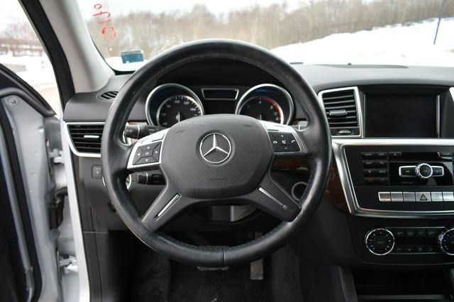 2012 Mercedes-Benz ML 350 BlueTEC Naugatuck, Connecticut 24