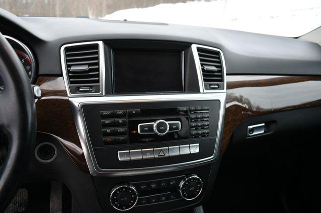 2012 Mercedes-Benz ML 350 BlueTEC Naugatuck, Connecticut 25