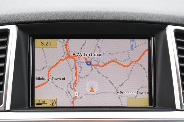 2012 Mercedes-Benz ML 350 BlueTEC Naugatuck, Connecticut 26