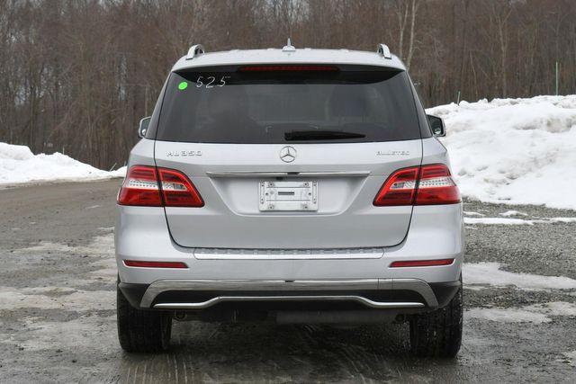 2012 Mercedes-Benz ML 350 BlueTEC Naugatuck, Connecticut 5