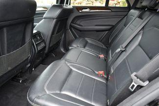 2012 Mercedes-Benz ML 350 4Matic Naugatuck, Connecticut 16