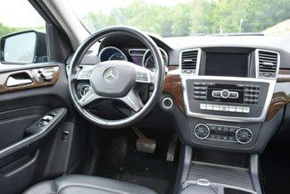 2012 Mercedes-Benz ML 350 4Matic Naugatuck, Connecticut 18