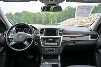 2012 Mercedes-Benz ML 350 4Matic Naugatuck, Connecticut 19