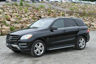 2012 Mercedes-Benz ML 350 4Matic Naugatuck, Connecticut 2