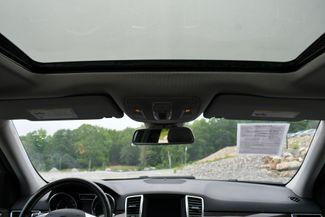 2012 Mercedes-Benz ML 350 4Matic Naugatuck, Connecticut 21