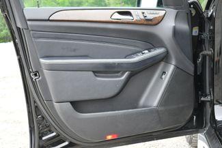2012 Mercedes-Benz ML 350 4Matic Naugatuck, Connecticut 22