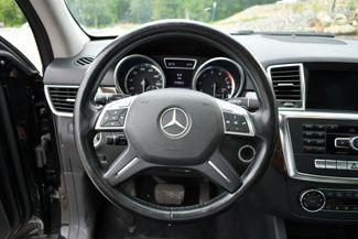 2012 Mercedes-Benz ML 350 4Matic Naugatuck, Connecticut 23