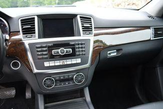 2012 Mercedes-Benz ML 350 4Matic Naugatuck, Connecticut 24