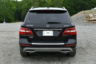 2012 Mercedes-Benz ML 350 4Matic Naugatuck, Connecticut 5