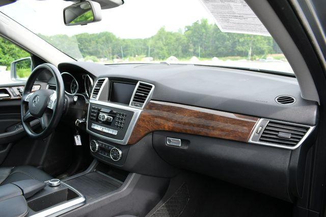 2012 Mercedes-Benz ML 350 Naugatuck, Connecticut 11