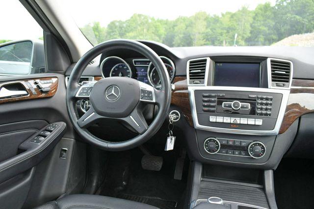 2012 Mercedes-Benz ML 350 Naugatuck, Connecticut 15