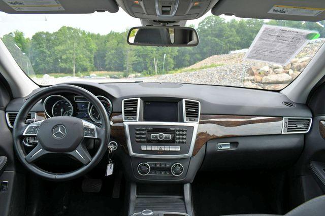 2012 Mercedes-Benz ML 350 Naugatuck, Connecticut 16