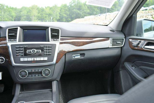 2012 Mercedes-Benz ML 350 Naugatuck, Connecticut 17