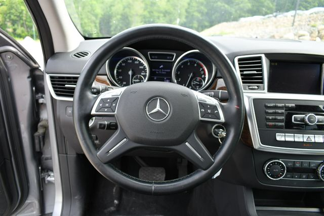 2012 Mercedes-Benz ML 350 Naugatuck, Connecticut 21