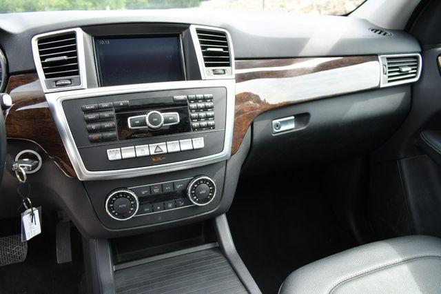 2012 Mercedes-Benz ML 350 Naugatuck, Connecticut 22