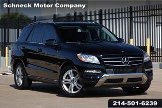 2012 Mercedes-Benz ML 350 in Plano, TX 75093