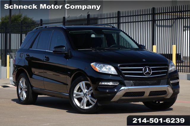 2012 Mercedes-Benz ML 350 **LOW MILES** in Plano, TX 75093