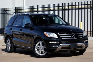 2012 Mercedes-Benz ML 350 4Matic | Plano, TX | Carrick's Autos in Plano TX