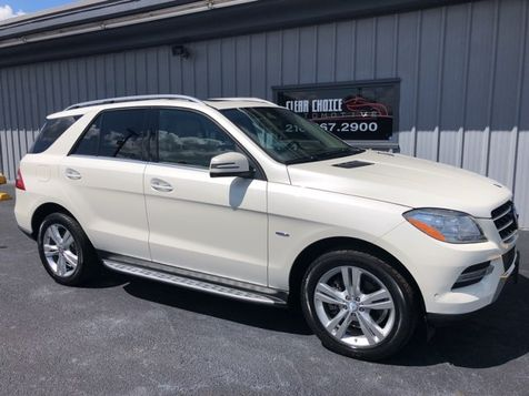 2012 Mercedes-Benz ML 350  in San Antonio, TX